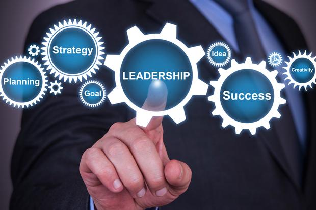 liderança problemas