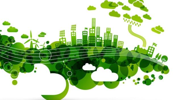 sustentabilidade industrial