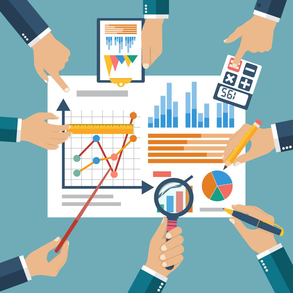 gestão de projetos papel