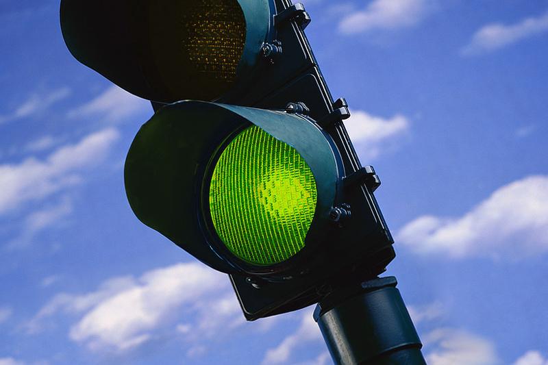 semaforo maravilhoso