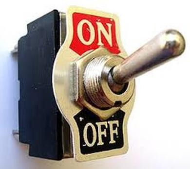 interruptor consegue