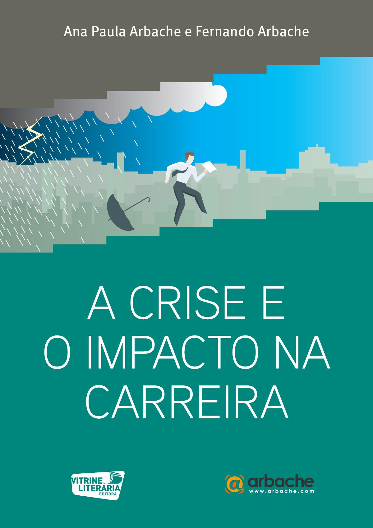 capa livro crise