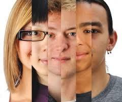 pessoas diversidade