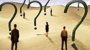 reflexões humanos e deserto