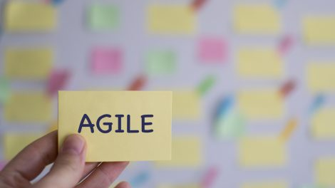 princípios agile